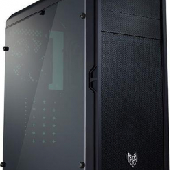 Fortron Obudowa CMT110 A Mid Tower