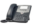 Telefon VOIP Cisco 8-Line IP Phone with PoE and PC Port