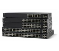 Cisco SLM224GT SF200-24 24-Port 10/100 Smart Switch Po Testach