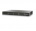 Switch  Cisco SG500-52MP 52-port Gigabit Max PoE+ Stackable Managed Switch