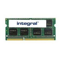 Pamięć Integral 8GB DDR3-1866  SoDIMM  CL13 R2  1.35V