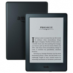 Czytnik E-BOOK Amazon Kindle 8 Touch, 6'' E-ink display,WIFI(sponsorowany)czarny