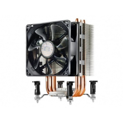 Cooler Master Hyper TX3i, Tower, 92mm 800-2200RPM, Intel LGA 115X/775