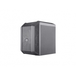 Cooler Master PC Master Case H100 Mini ITX, bez PSU, czarna
