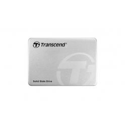 Dysk SSD     Transcend  370S 32GB SATA3 2 5'' 7mm Read:Write 230/40MB/s Aluminum case