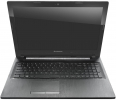 Laptop Lenovo G50-30 15.6'' HD LED N2840 4GB 500GB DVDRW 4cell DOS czarny