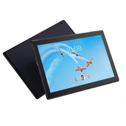 Tablet   PC Lenovo TAB4 10  10'' IPS 1280X800 1,4GHz 2GB 16GB LTE Android 7.0  BLACK