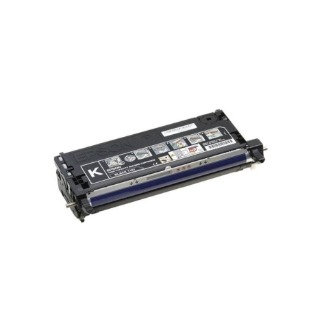 Toner Epson black | high capacity | AcuLaser C2800 Series