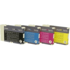 Tusz Epson cyan | high capacity | Business Inkjet B500DN