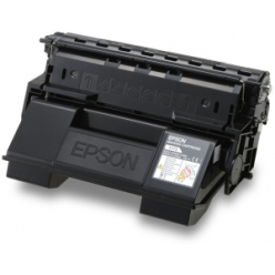 Toner Epson black | return | Under Special Conditions/ AcuLaser M4000