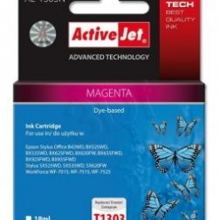Tusz ActiveJet AE-1303N | Magenta | 18 ml | Epson T1303