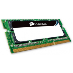 Pamięć Corsair 4GB 800MHz DDR2 Unbuffered CL6 SODIMM 1.8V