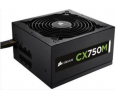 Zasilacz PC     Corsair CX Series 750W ATX, Modular, 80 Plus Bronze
