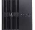 Obudowa Komputerowa Corsair Carbide Series Black Steel Mid Tower Air 240