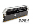 Pamięć Ram Corsair Dominator Platinum 4x8GB 2666MHz DDR4 CL15 Unbuffered 1.2V