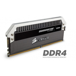 Pamięć Corsair Dominator Platinum 4x8GB 2666MHz DDR4 CL15 1.2V