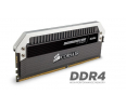 Pamięć Ram Corsair Dominator Platinum 4x4GB 3300MHz DDR4 CL16 1.35V, Intel XMP 2.0