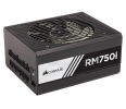 Zasilacz PC     Corsair RM750i, 750W, EU Version, Enthusiast Gold Series