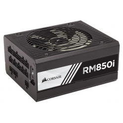 Corsair zasilacz RM850i, 850W, EU Version, Enthusiast Gold Series