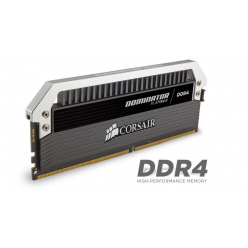 Pamięć  Corsair Dominator Platinum 8x16GB 2666MHz DDR4 1.2V Intel XMP 2.0