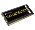 Pamięć Ram Corsair ValueSelect 16GB 2133MHz DDR4 SODIMM 1.2 V