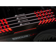 Pamięć Ram Corsair Vengeance LED 2x8GB DDR4 3000MHz C15 - Red LED