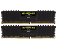 Pamięć Ram Corsair Vengeance Black DDR4, 3200MHz 16GB, Unbuffered,