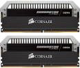 Pamięć Ram Corsair Dominator Platinum DDR4, 4000MHz 16GB DIMM, Unbuffered,