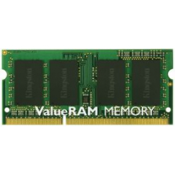 Pamięć Kingston 4GB 1333MHz DDR3 CL9 SODIMM SR X8 1.5V