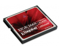 Kingston karta pamięci Compact Flash Ultimate 32GB x266 with MediaRECOVER