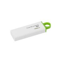 Kingston pamięć USB 128GB DataTraveler I G4 - Green