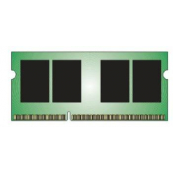 Pamięć Kingston 4GB 1600MHz DDR3L CL11 SODIMM 1.35V