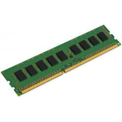 Pamięć RAM Pamięć Ram Kingston 4GB 1600MHz DDR3 CL11 DIMM SR x8 1.5 V