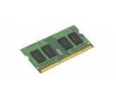 Pamięć RAM Kingston 2GB 1600MHz DDR3 CL11 SODIMM SR X16