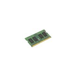 Pamięć Kingston 2GB 1600MHz DDR3 CL11 SODIMM SR X16