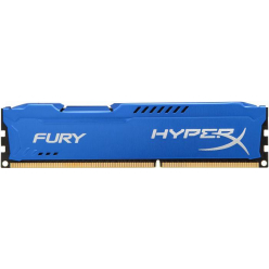 Pamięć RAM Pamięć Ram Kingston 4GB 1600MHz DDR3 CL10 DIMM HyperX Fury Series
