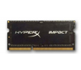 Pamięć RAM Kingston HyperX 2x4GB 1600MHz DDR3L CL9 SODIMM 1.35V Impact Black