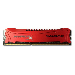 Pamięć RAM Pamięć Ram Kingston 8GB 1600MHz DDR3 CL9 DIMM XMP HyperX Savage
