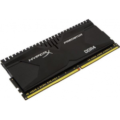 Pamięć Kingston HyperX Predator (T2) 4x8GB 3000MHz DDR4 CL15 DIMM 1.35V