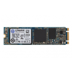 Dysk SSD Kingston  M.2 SATA G2 240GB, up to 550/330MB/s