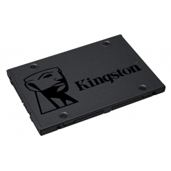 Dysk SSD     Kingston  A400, 120GB, 500/320MB/s, 2,5', SATA