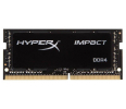 Kingston HyperX Impact 16GB 2933MHz DDR4 CL17 SODIMM