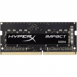 Kingston HyperX 8GB 2400MHz DDR4 CL14 SODIMM