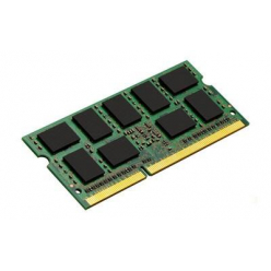 Kingston ValureRAM 16GB DDR4-2400 CL17 SODIMM 1.2V