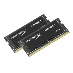 Kingston HyperX 16GB (2x8GB) 2400MHz DDR4 CL14 SODIMM (Kit of 2)