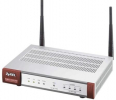 Firewall Zyxel ZyWALL USG 20W Wireless Security Firewall, 5x IPSec VPN, 1 SSL, 5x 1Gbps