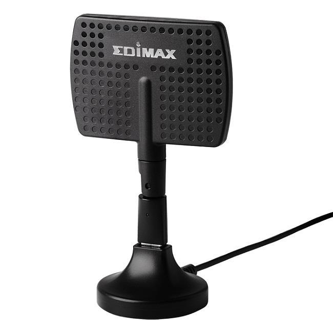 Karta Sieciowa Edimax Ac600 Dual Band 802 11ac Usb Adapter 2 4 5ghz